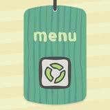 Vector outline sushi rice roll with green grass japan food icon. Modern. Vector outline sushi rice roll with green grass and wasabi japan food icon on label Stock Photo