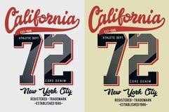 Vector para la camiseta 034 Imagen de archivo libre de regalías