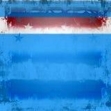 Vector Patriotic Grunge
