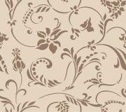 Vector patroon 006 royalty-vrije illustratie