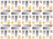 Vector patroon Royalty-vrije Stock Afbeelding