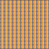 Vector patroon als achtergrond Stock Foto's
