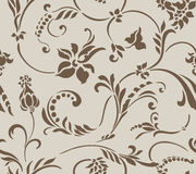 Vector pattern 007. Vector pattern wallpaper (Tayling texture Stock Photos