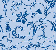 Vector pattern 010 Royalty Free Stock Photos