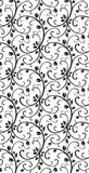 Vector Pattern Abstract. Ornamental seamless pattern. Vector abstract background Royalty Free Stock Photos