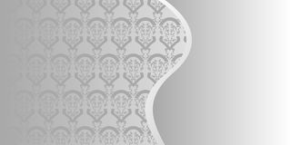Vector pattern background Royalty Free Stock Photography