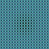 Vector pattern, background with dots Stock Photos