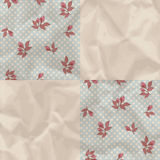 Vintage pattern Royalty Free Stock Photography