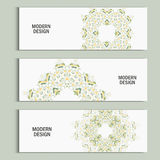 Vector pattern beautiful pattern on printed product. Design for books, banners, pages advertising Stock Photo