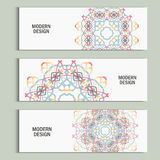 Vector pattern beautiful pattern on printed product. Design for books, banners, pages advertising Royalty Free Stock Photo