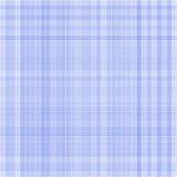Vector pattern with checkered texture. Abstract backdrop. Geometrical background. Soft and light template. Cold blue colors Stock Illustration