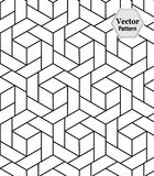 Vector pattern royalty free stock image