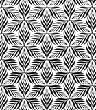 Vector pattern. Royalty Free Stock Photos