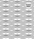 Vector pattern Stock Image