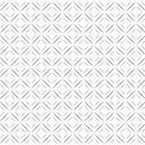Vector pattern.Repeating geometric tiles with sharp tip of rhombuses. Vector pattern. Modern stylish texture. Repeating geometric tiles with sharp tip of Stock Image