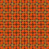 Vector pattern of stylist templar cross. Made in vector, easy to edit color and can be scaling stock illustration