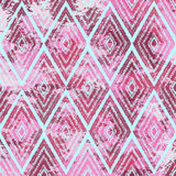 Vector pattern tribal navajo Royalty Free Stock Photography