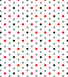 Vector pattern. Royalty Free Stock Photo