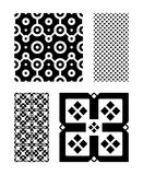 Vector Patterns Stock Image