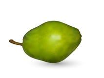 Vector pear stock illustration