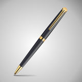 Vector pen Royalty Free Stock Photography