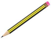Vector Pencil Stock Photo