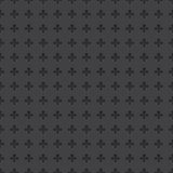 Vector Perforated Material Seamless Background Stock Image