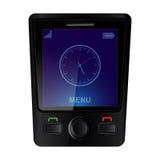Vector phone Royalty Free Stock Photo