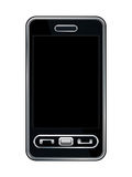 Vector phone Royalty Free Stock Image