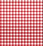 Vector picknickachtergrond. Royalty-vrije Stock Afbeeldingen