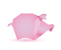 Vector pig Stock Photo