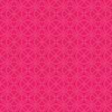 Vector pink square subtle seamless pattern vector illustration