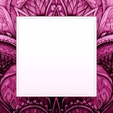 Vector pink watercolour background. Abstract Stock Photos