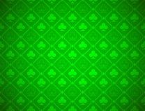 Vector Poker Background Stock Photos