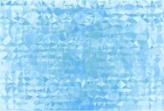 Vector polygon Abstract background Stock Photos