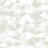 Vector Polygon Abstract Seamless Background Stock Photos