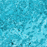 Vector pool water surface textured background stock illustration