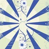 Vector populaire elementen Royalty-vrije Stock Foto