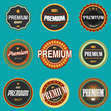 Vector of Premium vintage Stock Photos