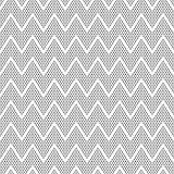 Vector punten symmetrisch naadloos patroon stock illustratie