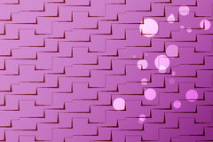 Vector purple background with texture Royalty Free Stock Photography