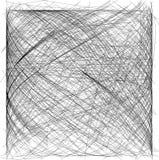Vector random lines abstract background Stock Photos