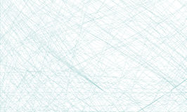 Vector random lines abstract background Stock Photography