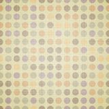 Vector realistic fabric background, pastel colors. Royalty Free Stock Photography