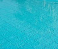 Vector realistic water texture Stock Photos