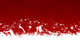 Vector red colora abstract  background Royalty Free Stock Photography