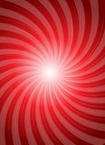 Vector red colorful background Stock Photography