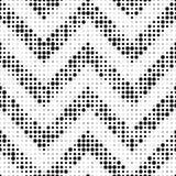 Vector Regelmatige Textuur Abstract Chaotisch Dots Design Vector Illustratie