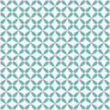 Vector repeating pattern background Royalty Free Stock Photos