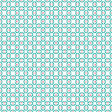Vector repeating pattern background,tile pattern background Royalty Free Stock Photography